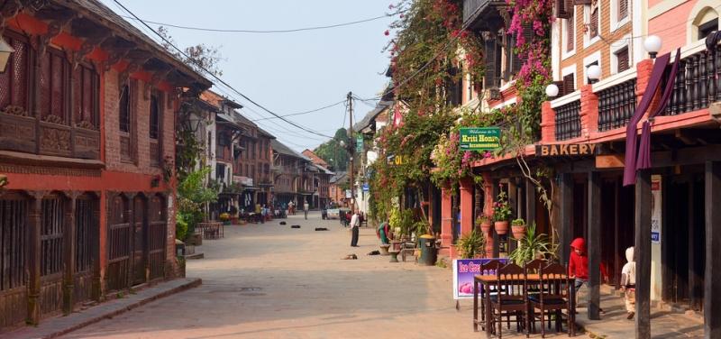 Bandipur-Bazaar