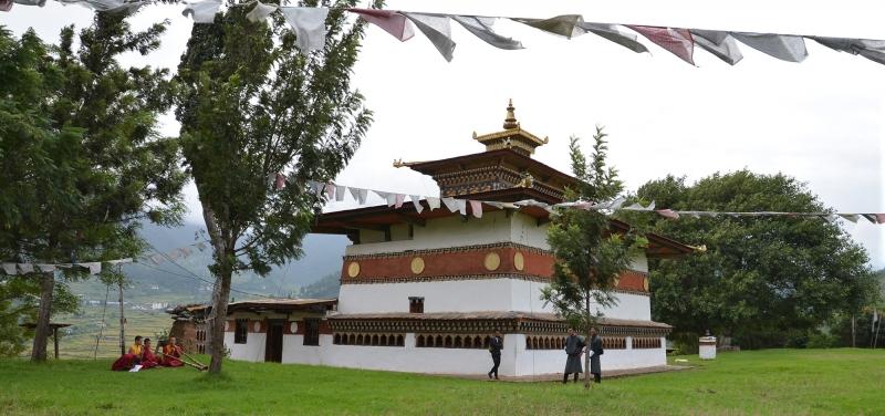 Chhimi-Lhakhang