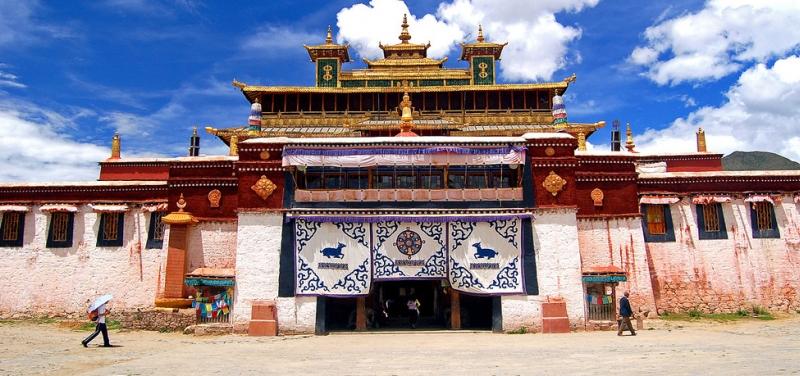 Samye-Monastery