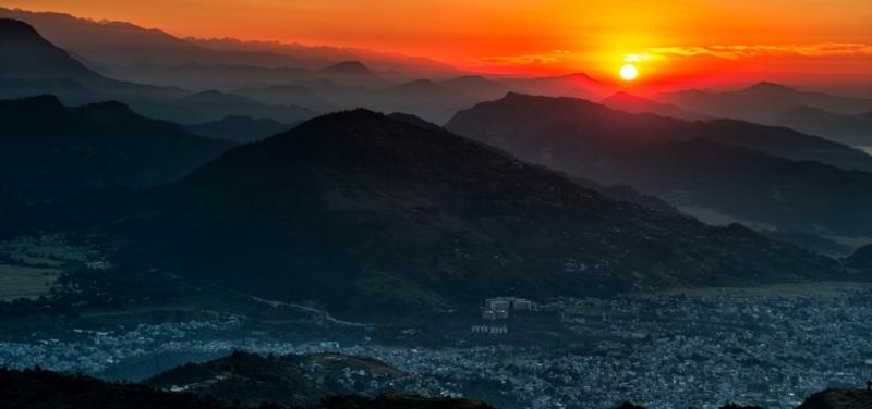 Sunrise-at-Sarangkot