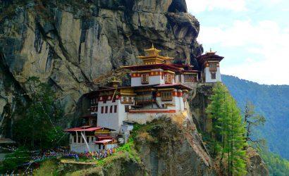 Bhutan Highlights Tour