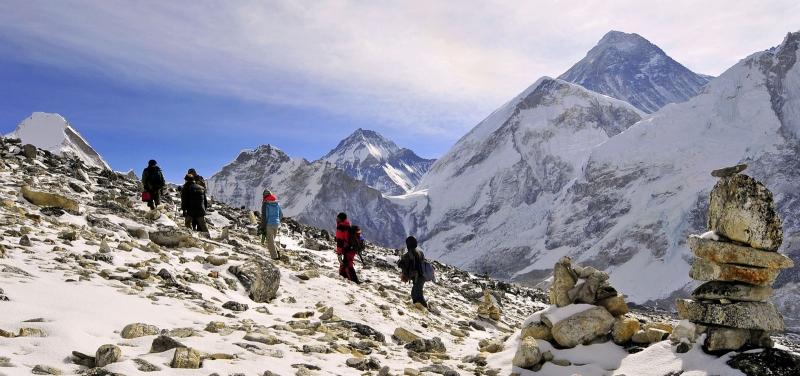 everest-classic-trek