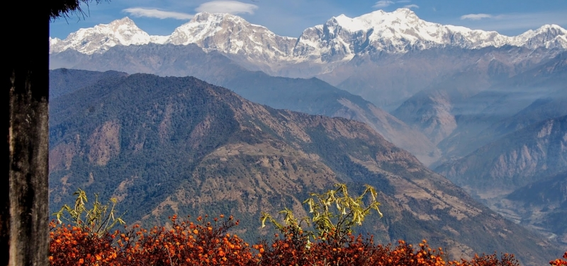 mt-lamjung-from-ghale-gaon