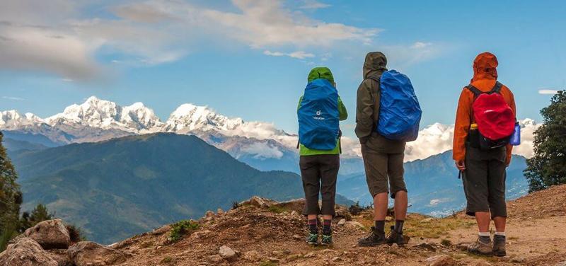 pikey-peak-trekking
